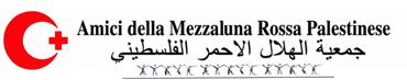 Amici Mezzaluna Rossa Palestinese