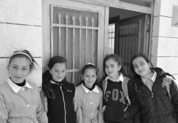 Serata solidale a favore dell'infanzia palestinese